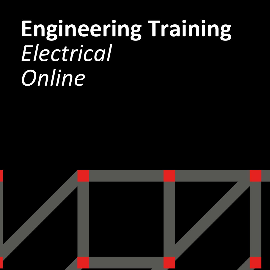 FOSBER ONLINE TRAINING ELECTRICAL